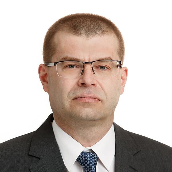 Ivar Mäerand
